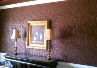 Kirksey dining room 2